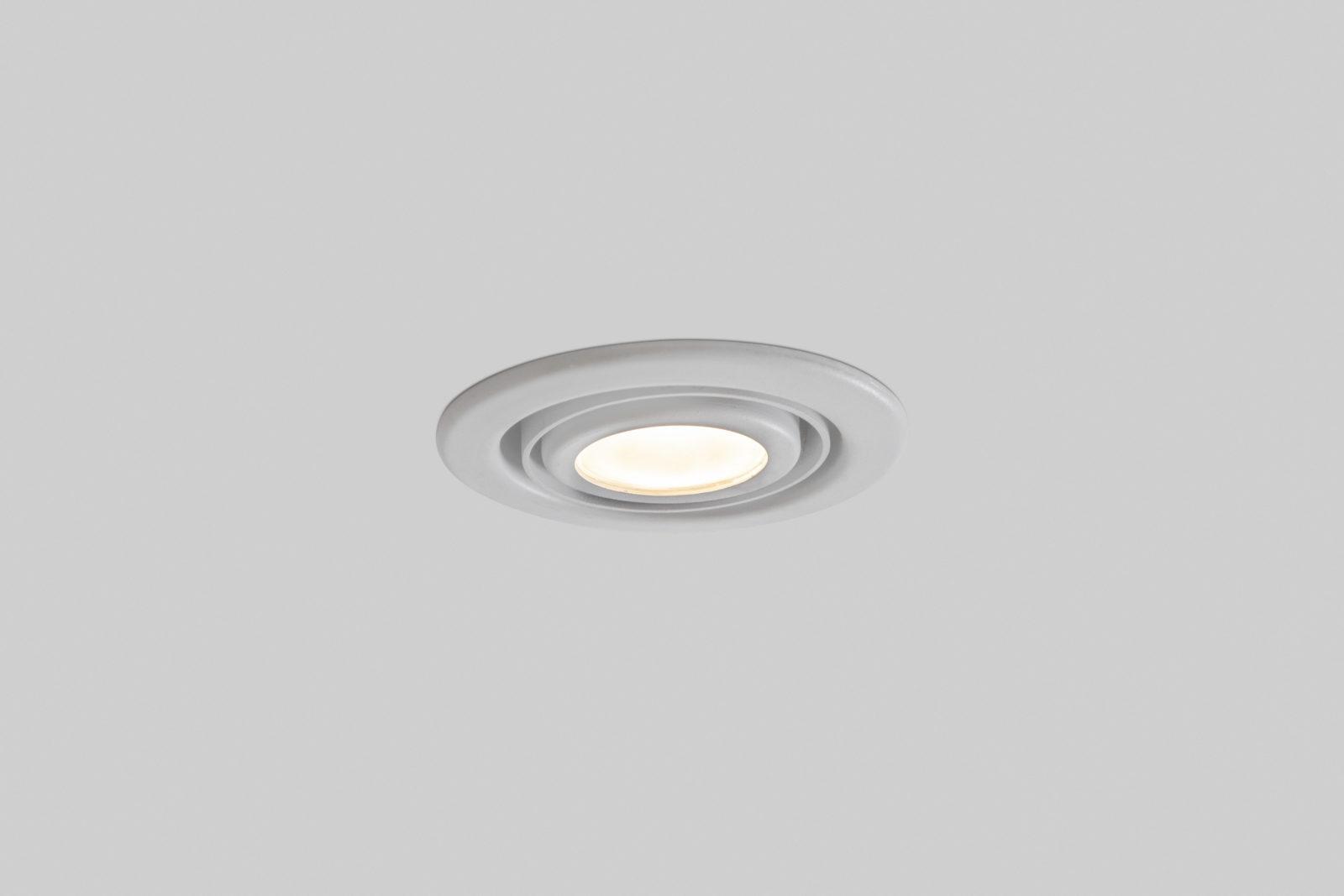 Luminária Mini Argo Orbital