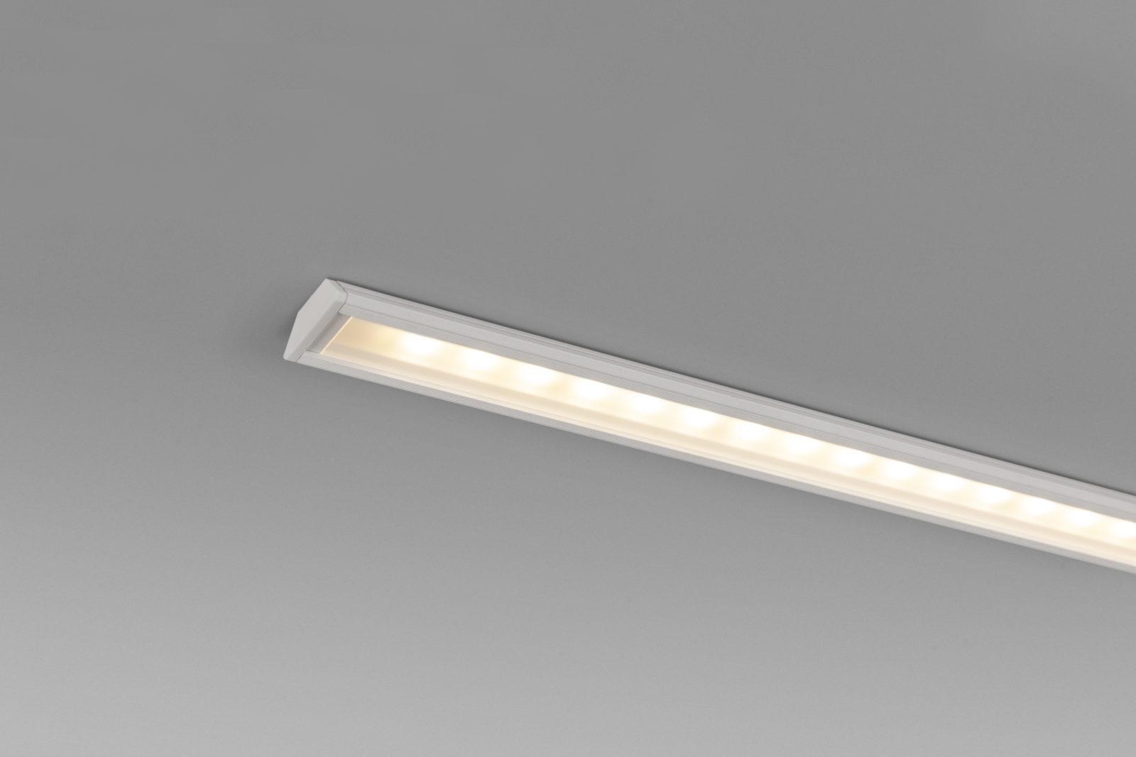 Luminária Linea 45°