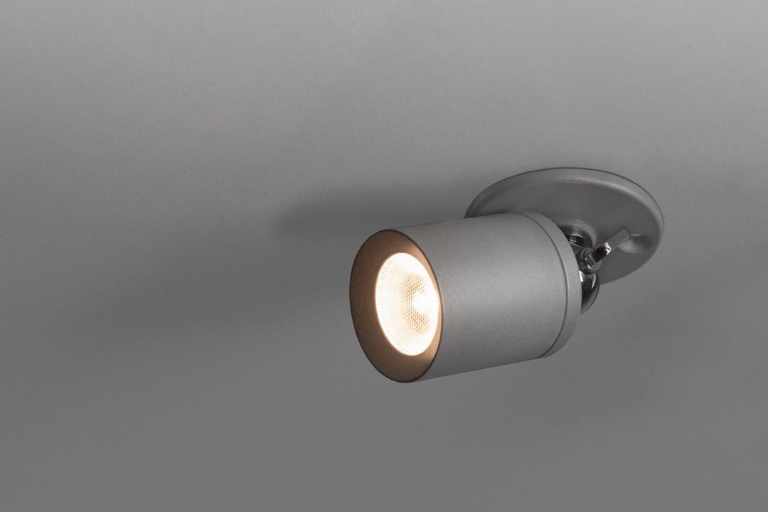 Luminária Punto