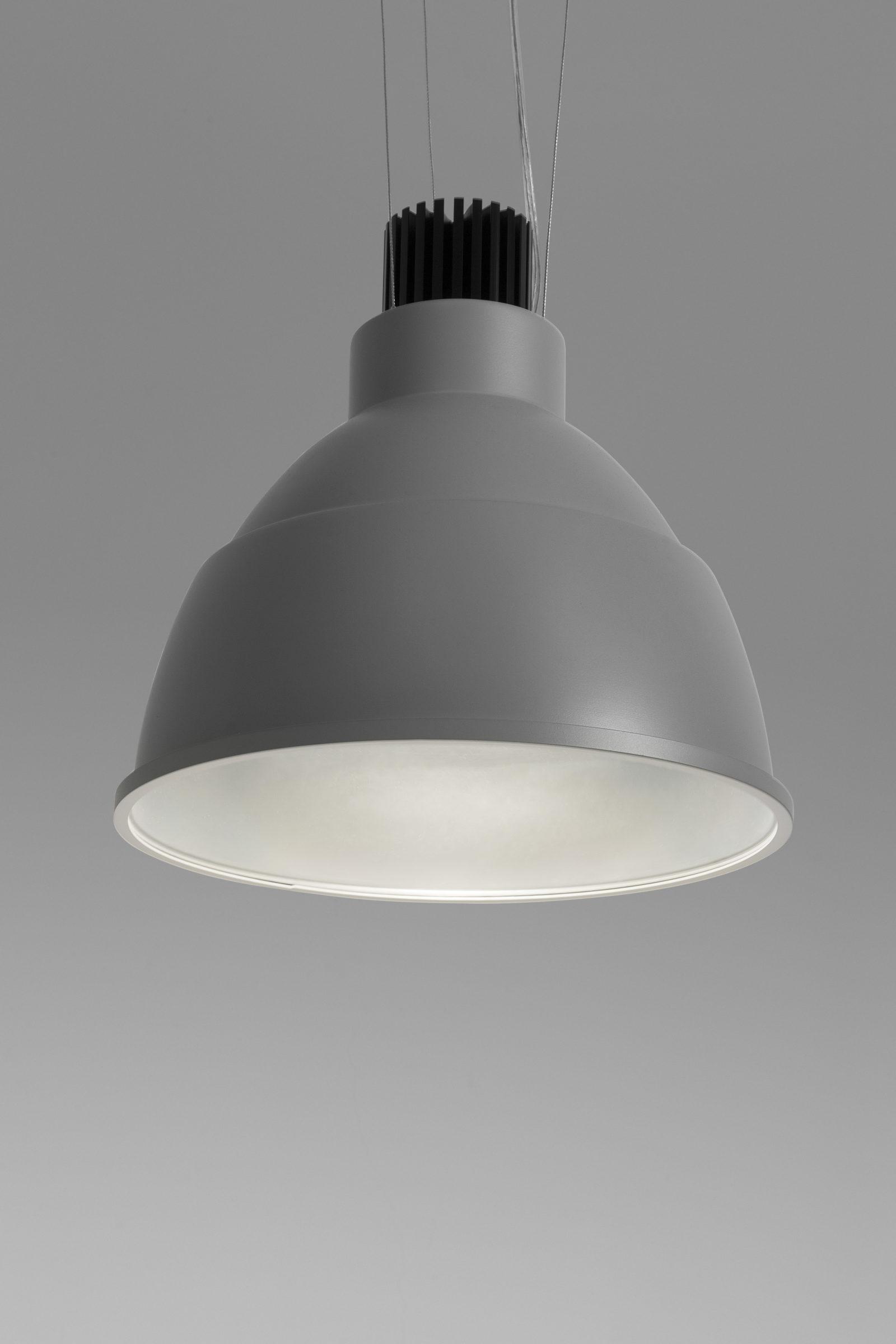 Luminária RAD