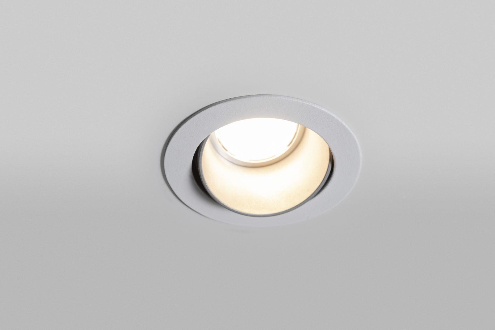 Luminária Kevo Direcionável