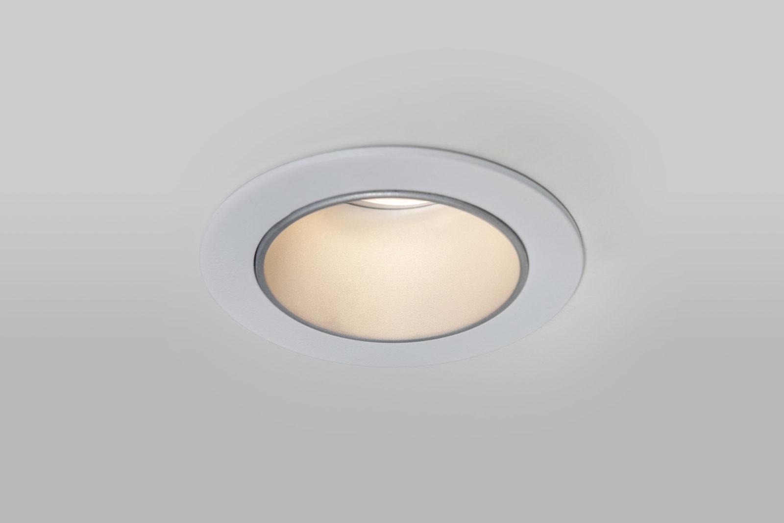 Luminária Kevo Fixa
