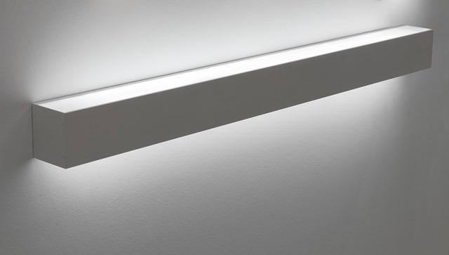 Luminária Carril